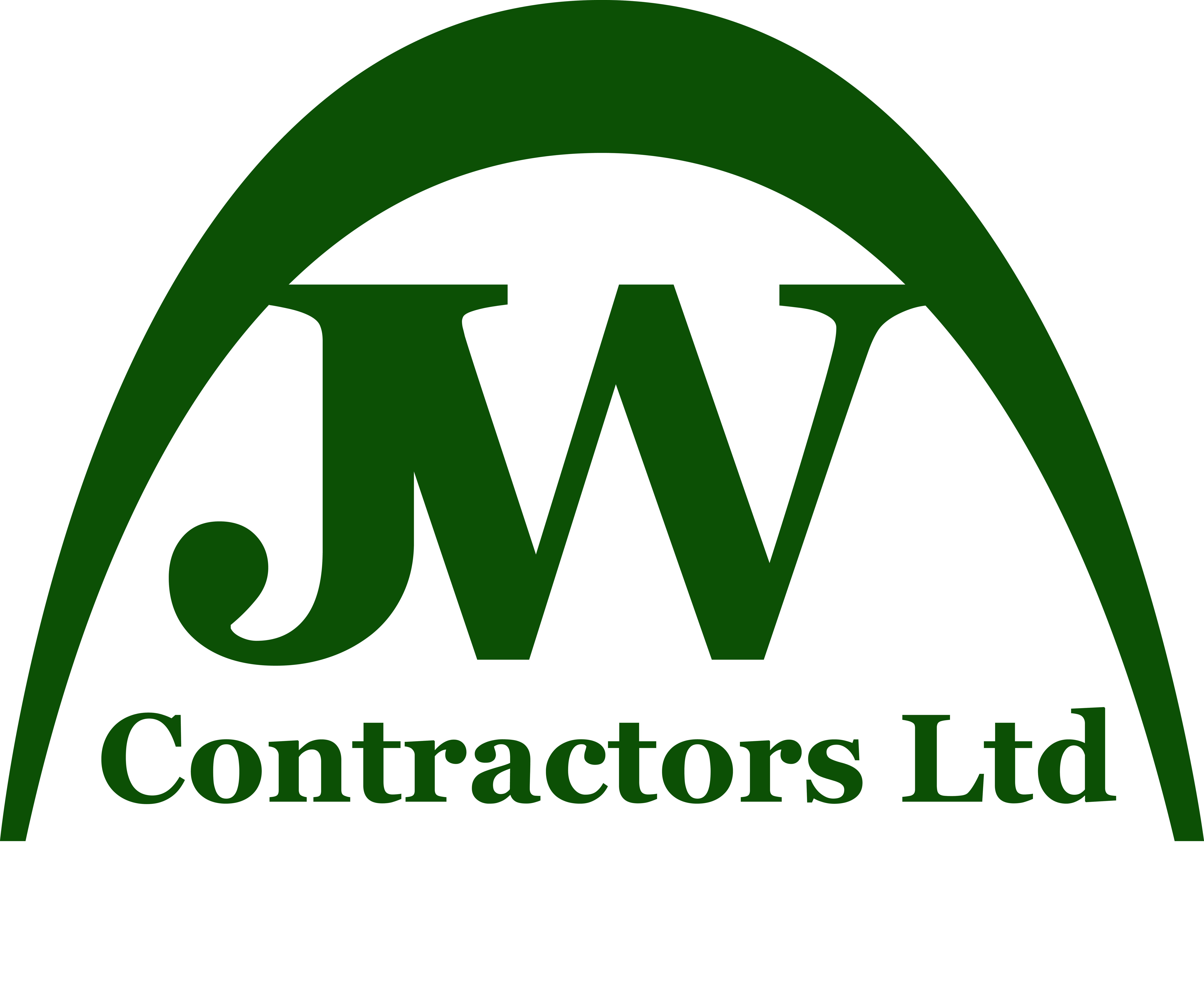 JW Contractors Ltd